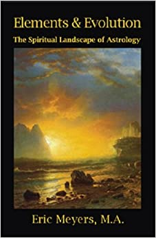 Book Elements & Evolution: The Spiritual Landscape of Astrology