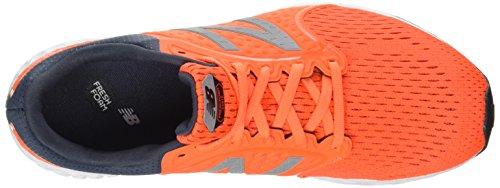 V4Scarpe Arancioneorange Foam Balance Zante Fresh New Uomo Running rdoWCQxBe