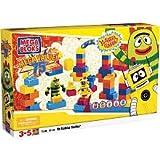 Yo Gabba Gabba! Building Toys