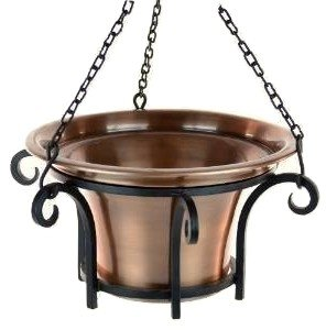 Potter Hanging Patio Garden Planter