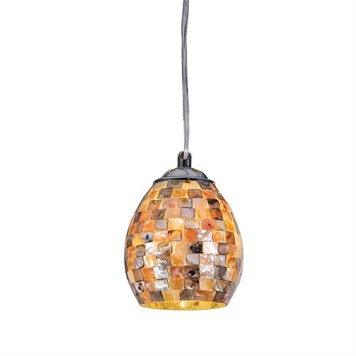 Mosaic Pendant Light Shade