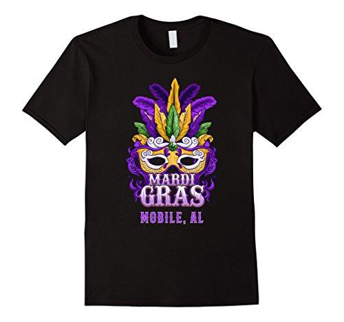 Mardi Gras Parade T-Shirt Mobile (Mardi Gras Mobile Alabama)