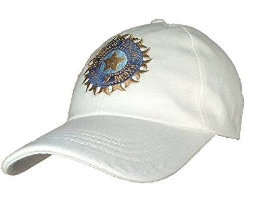 Gearex Casual Sports Team India ODI T-20 Cricket Supporter Cap for Mens ()