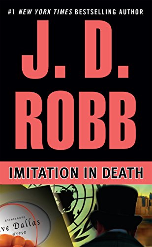 Imitation In Death (In Death, Book 17) -