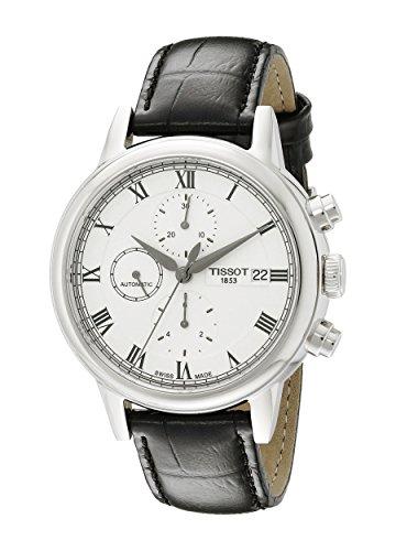tissot-mens-t0854271601300-carson-analog-display-swiss-automatic-black-watch