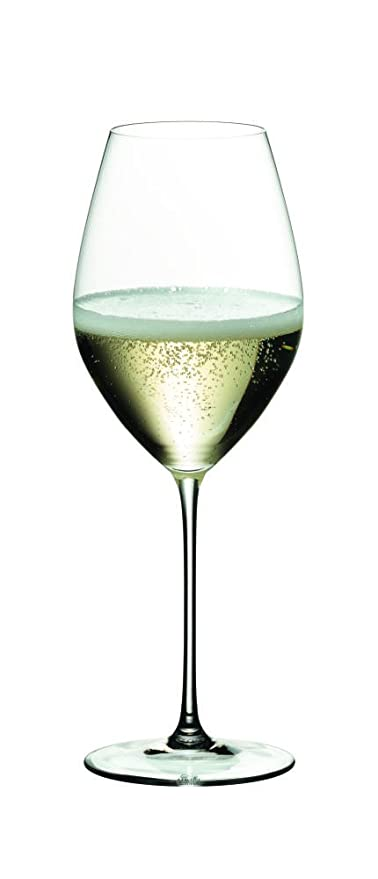 179f39396212 Image Unavailable. Image not available for. Color  Riedel Veritas Champagne  Glass