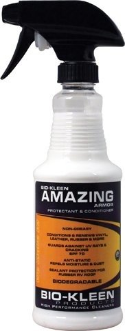 Bio-Kleen M00205 Armor Conditioner, 16 oz.