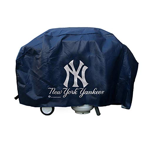 (MLB New York Yankees Economy Grill Cover)