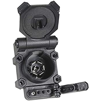 endurance hopkins 40950 multi-tow 7 blade and 4 flat vehicle wiring kit