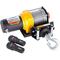 Amazon Best Sellers: Best Winches