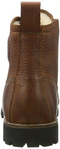 Blackstone Herren Om60 Desert Boots Braun (vecchio Giallo)