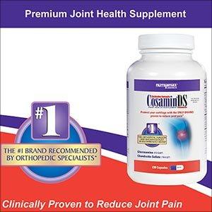 Cosamin DS Supplément mixte de