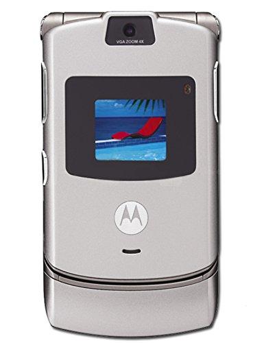 Mobile Motorola V3m Razr (Sprint PCS Motorola RAZR V3m Bluetooth Camera Phone)