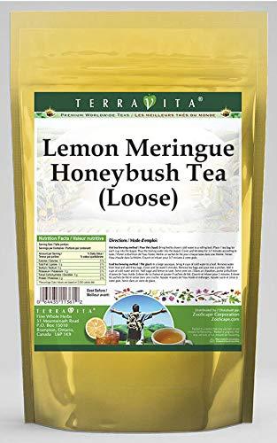 Lemon Meringue Honeybush Tea (Loose) (8 oz, ZIN: 543263) - 2 Pack