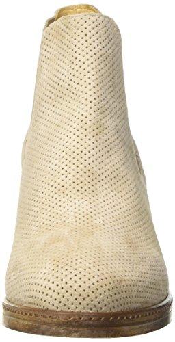 BATA 693230, Botines Para Mujer amarillo