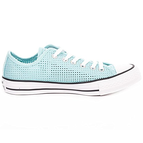 Pour Pool Converse Femme Motel 551623c black white Baskets PU7Pwx8