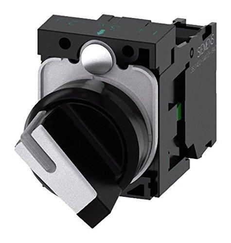 Siemens Sirius ATC Selector manecilla kurz o-i nachhaltige 1/NA Schraube