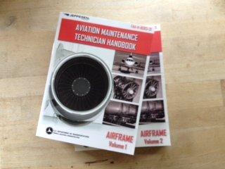 Aviation Maintenance Technician Handbook-Airframe - Volumes 1 and 2 (FAA-H-8083-31) (Aviation Maintenance Technician Handbook Airframe Volume 2)