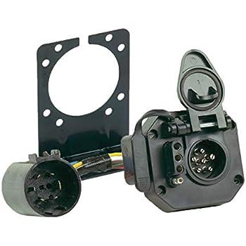 general motors trailer wiring amazon.com: general motors genuine gm (23455107) trailer ...