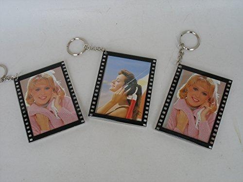 ( 3 Piece Set ) Film Key Chain 2
