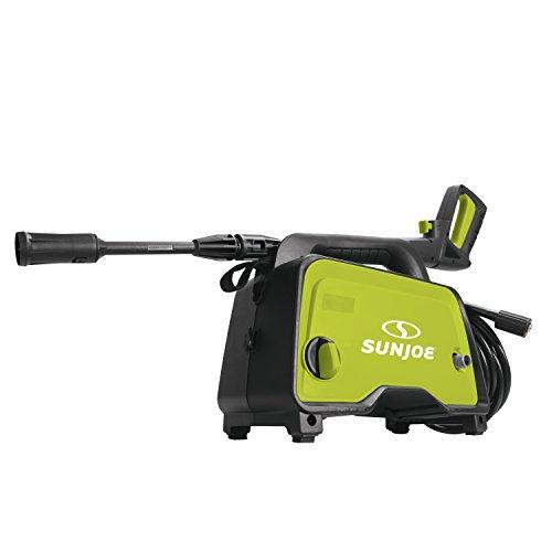 Sun Joe SPX202C 36-Volt 2.0-Ah 725-Max PSI Cordless Go-Anywhere Pressure Washer w/Brushless Motor