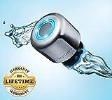 Microlyscs CrazyCap UV Water Bottle Purifier