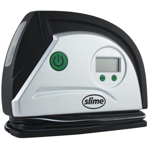 Slime 40051 Digital Tire Inflator (12-V)