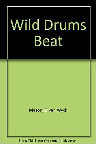 Wild drums beat (Pocket books)