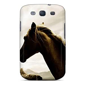 For Galaxy S3 Case - Protective Case For Jamesmeggest Case