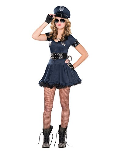 Amscan Juniors Locked 'N Loaded Halloween Costume (Small -
