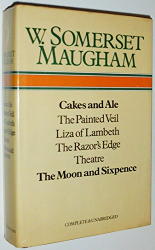 a literary analysis of love in the razors edge by somerset maugham The razor's edge quotes  ― w somerset maugham, the razor's edge  unless love is passion, it's not love, but something else and passion thrives not on.