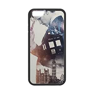 Doctor Who iPhone 6 4.7 Inch Cell Phone Case Black PQN6053055334716