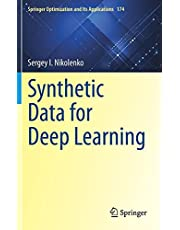 Synthetic Data for Deep Learning (Volume 174)