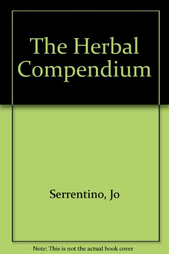 Herbal Remedies Swiss (The Herbal Compendium)