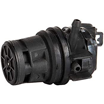 Amazon.com: LUJUNTEC - Bomba de limpiaparabrisas para Toyota ...