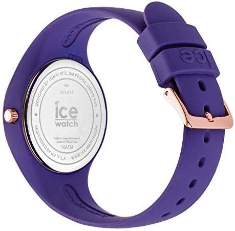 ICE-Glam Ice-Watch Watch IC015695 Lilac Woman
