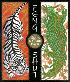 Download Feng Shui Book and Card Pack pdf