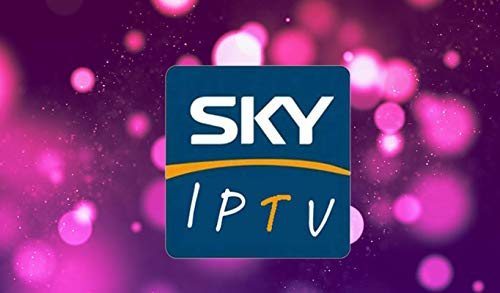 SKY IPTV Subscription Worldwide All Channels on Android Box MAG Box English  UK, Spanish Indian South American