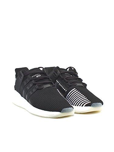 Negbas Negbas Bz0585 17 Ftwbla Adidas para EQT de Support Deporte Hombre 93 Negro Zapatillas PF174w