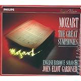 Mozart: The Great Symphony
