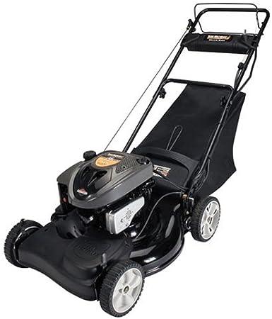 Amazon.com: Yard máquinas 21-Inch 3-in-1 cubierta con Briggs ...
