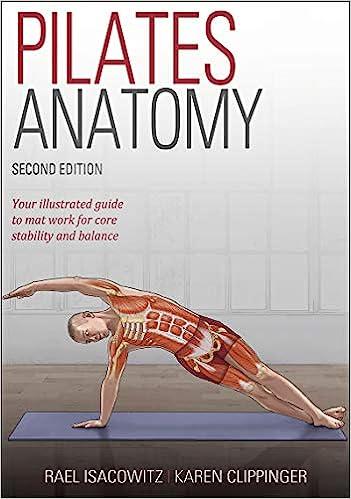 دانلود رایگان کتاب آناتومی پیلاتس 2020
