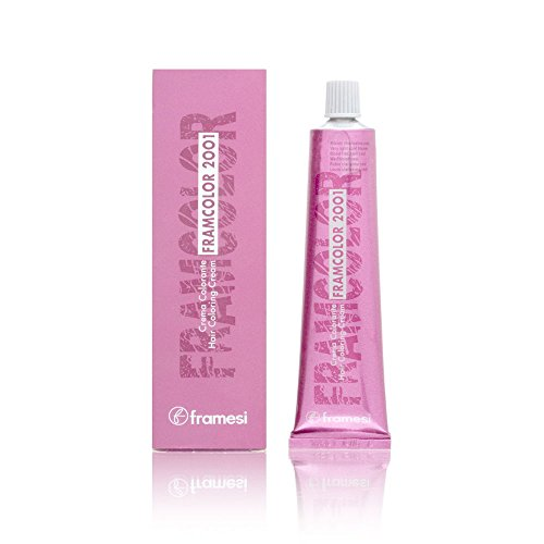 Framesi Biogenol Framcolor 2001 Hair Coloring Cream, 6CP ...