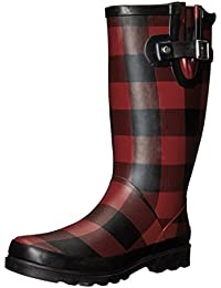 Western Chief Women's Buffalo Gal Rain Boot