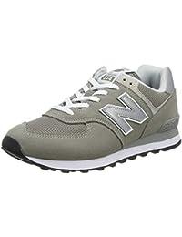 574v2 Evergreen Sneaker