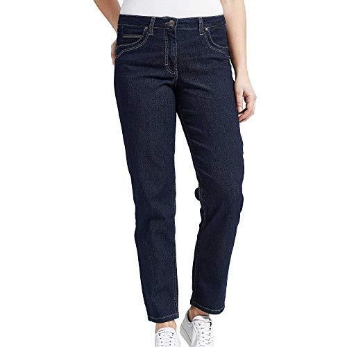 Classic Straight Navy Laurie Jeans Blue Leg 1qxCnwHz4