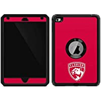 NHL Florida Panthers OtterBox Defender iPad Mini 4 Skin - Florida Panthers Color Pop