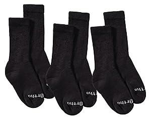 Miles Kimball Doc OrthoTM Ultra Soft Diabetic Socks - 3 Pairs