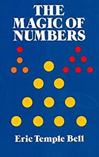 The Magic of Numbers (Dover Books on Mathematics)
