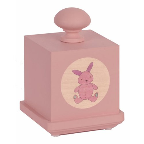 Tree by Kerri Lee SimpleSweet Music Box, Pink